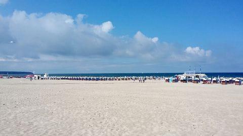 Ostsee-radweg-warnemünde