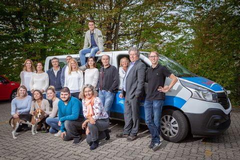 Eurotrek Team