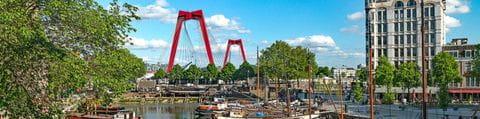 Rad&Schiff: Rotterdam