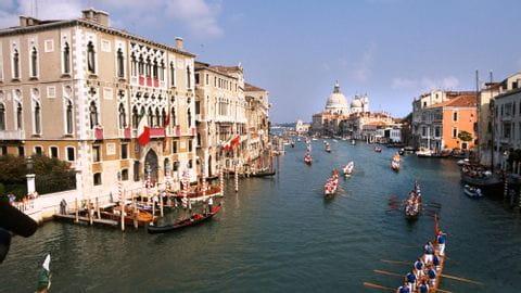 Radurlaub Italien