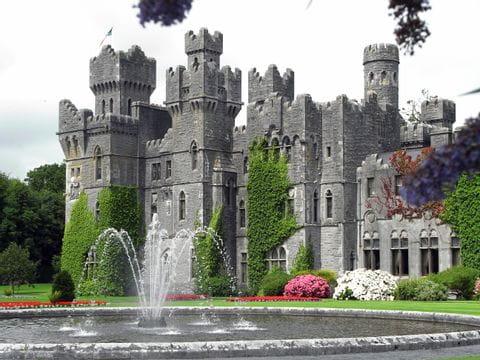 Aktivwoche Irland