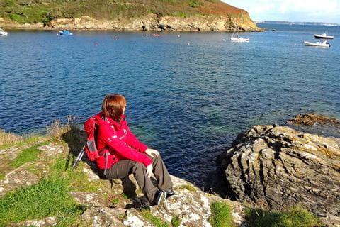 Cornwalls Küstenpfade