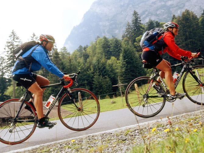 Alpenpanorama-Route-Glaubenbielen