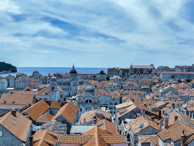 Altstadt von Dubrovnik, UNESCO-Weltkulturerbe