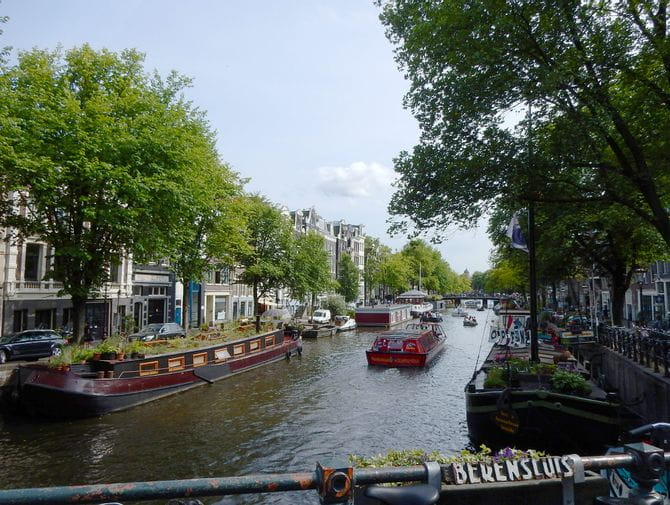 Hoehepunkte-Niederlande-Soraya