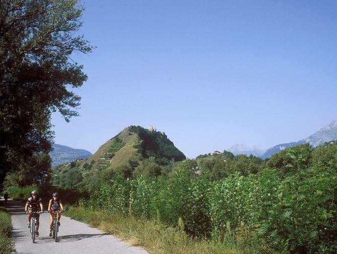 Velo: Rhone-Route